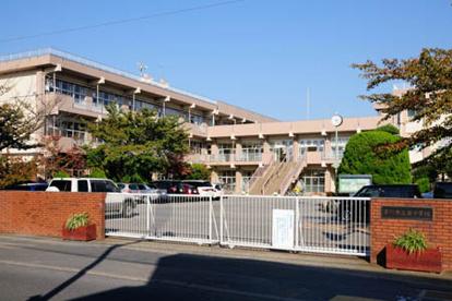 吉川市立南中学校の画像1