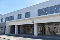 札幌市立栄西小学校