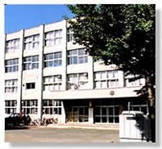 札幌市立北栄中学校の画像1