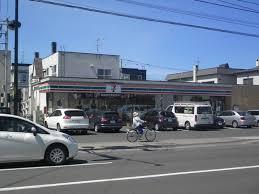 セブンイレブン 札幌北35条東店の画像1