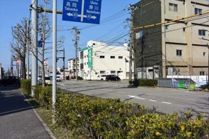 富山第一銀行東町支店の画像1