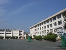 藤沢市立大越小学校