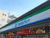 ファミリーマート さいたま鈴谷四丁目店