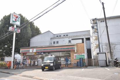 セブンイレブン 小平小川西町店の画像1