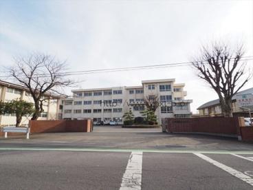 前橋市立広瀬中学校の画像1