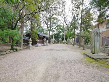 八剣神社(田井庄町)の画像3
