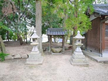 八剣神社(田井庄町)の画像4