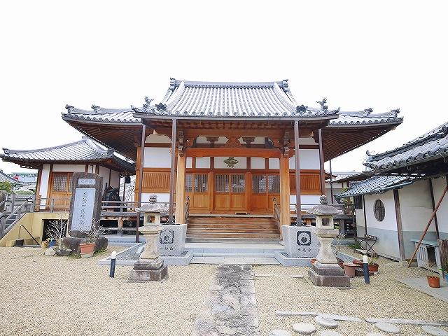 光蓮寺(田井庄町)の画像