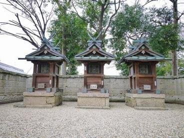 春日神社(杉本町)の画像2