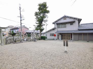 春日神社(杉本町)の画像3