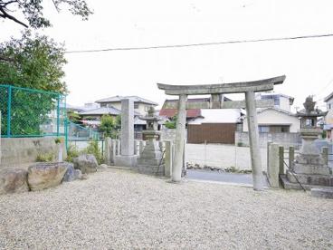 春日神社(杉本町)の画像4