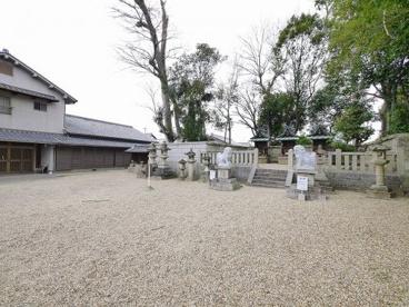 春日神社(杉本町)の画像5