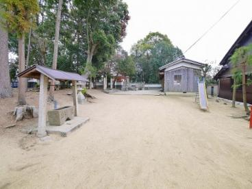 熊野神社(平等坊町)の画像4