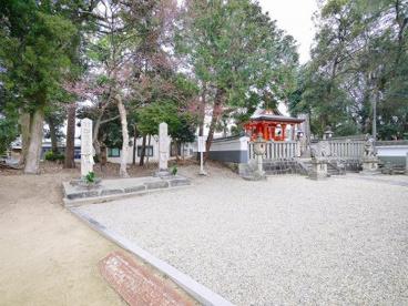 熊野神社(平等坊町)の画像5