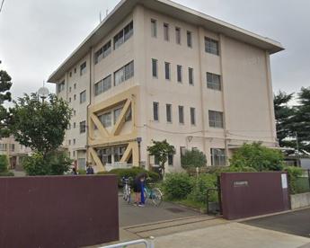 清瀬市立清瀬中学校の画像1