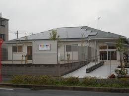 ニチイキッズ長須賀保育園の画像1