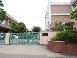 名古屋市立西前田小学校の画像1