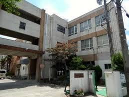 名古屋市立常盤小学校の画像1