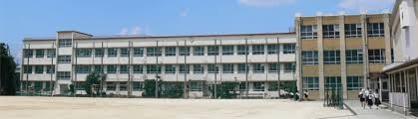 名古屋市立昭和橋中学校の画像1