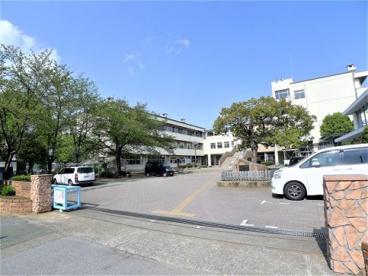 越谷市立蒲生南小学校の画像1