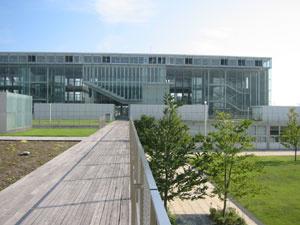 埼玉県立大学の画像1