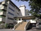 越谷市立武蔵野中学校