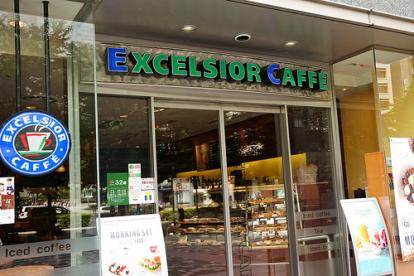 エクセルシオール カフェ バリスタ 五反田TOC店の画像1