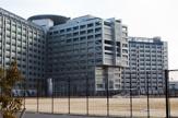 法務省 東京拘置所