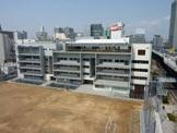 笹島中学校