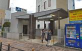 JR西日本 大阪城北詰駅 みどりの窓口