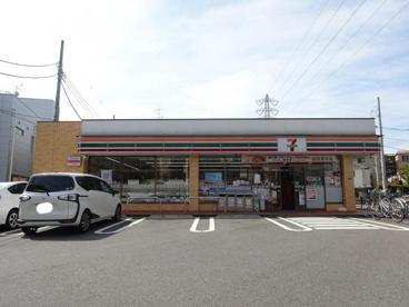 セブンイレブン 足立梅田5丁目店の画像1