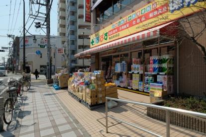 ぱぱす 梅島駅前店の画像1