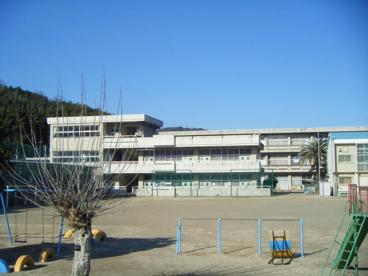 岡山市立灘崎小学校の画像1