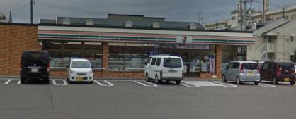 セブンイレブン 新潟女池西店の画像1
