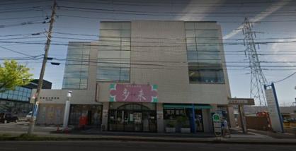 新潟近江郵便局の画像1