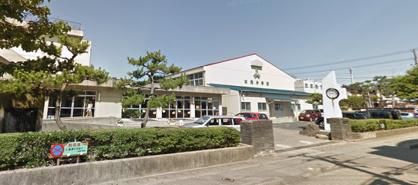 新潟市立女池小学校の画像1