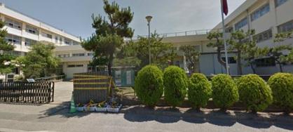 新潟市立鳥屋野中学校の画像1
