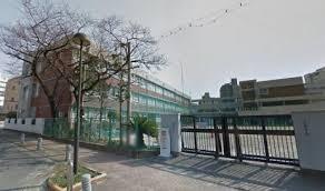 名古屋市立大須小学校の画像1