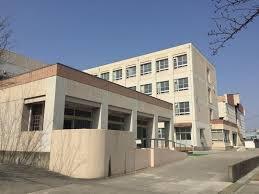 名古屋市立一色中学校の画像1