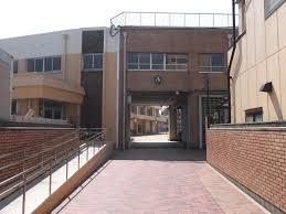 名古屋市立八幡小学校の画像1