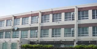 名古屋市立荒子小学校の画像1