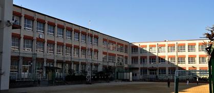 戸田小学校の画像1