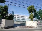名古屋市立野並小学校