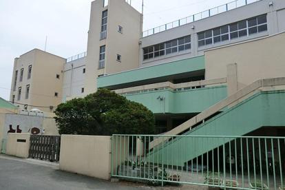 国分寺市立第一小学校の画像1