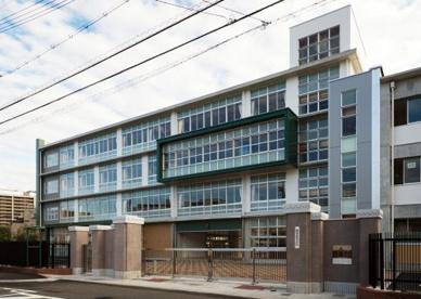 岡山市立鹿田小学校の画像1