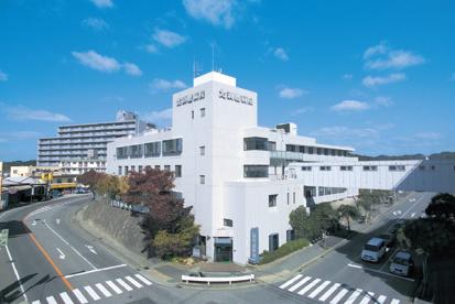 北須磨病院の画像1