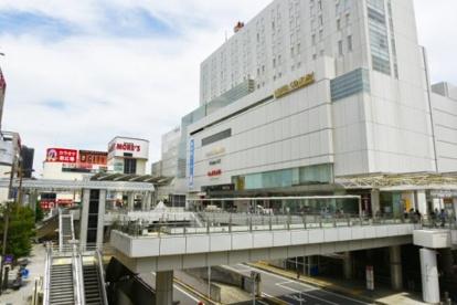立川駅の画像1
