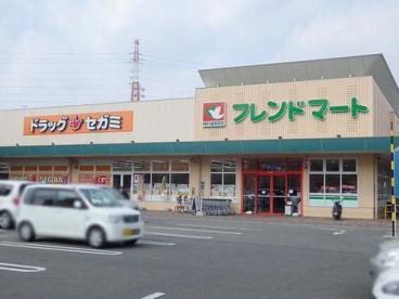 フレンドマート高槻川添店の画像1