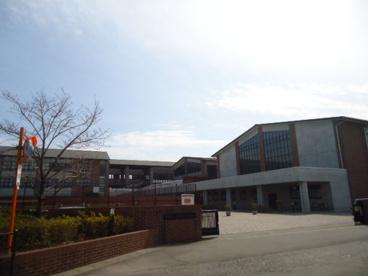 島田第一中学校の画像1