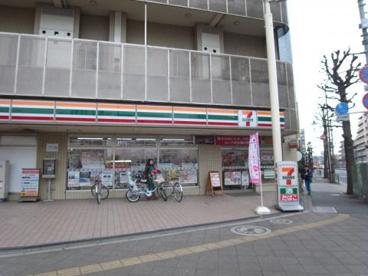 セブンイレブン 世田谷瀬田4丁目店の画像1